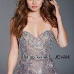 Večerní šaty Jovani 57790 foto 3