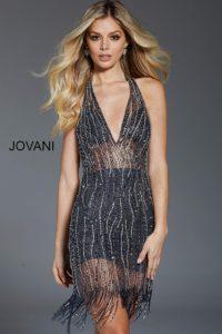 Koktejlové šaty Jovani 57836