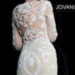 Koktejlové šaty Jovani 57877 foto 1