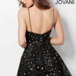 Koktejlové šaty Jovani 57895 foto 1