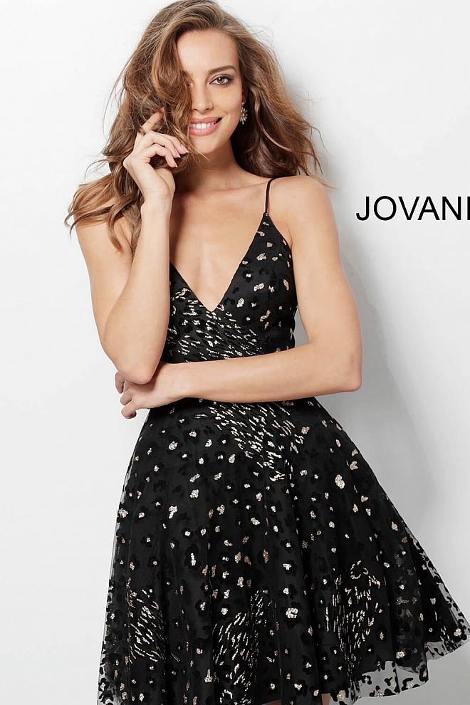 Koktejlové šaty Jovani 57895