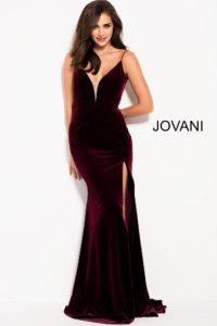 Plesové šaty Jovani 57898