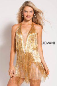 Koktejlové šaty Jovani 57907
