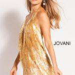 Koktejlové šaty Jovani 57907 foto 2