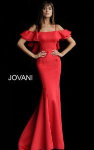 Večerní šaty Jovani 57925B