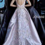 Večerní šaty Jovani 57977 foto 1