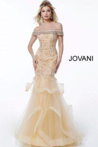 Večerní šaty Jovani 58100