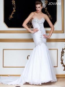 Svatební šaty Jovani JB5813