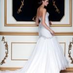 Svatební šaty Jovani JB5813 foto 1