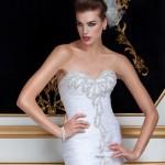 Svatební šaty Jovani JB5813 foto 2