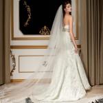 Svatební šaty Jovani JB5835 foto 1
