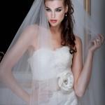 Svatební šaty Jovani JB5835 foto 2