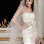 Svatební šaty Jovani JB5835 foto 3