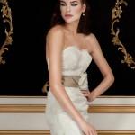 Svatební šaty Jovani JB5835 foto 5