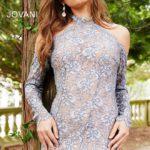 Plesové šaty Jovani 58376 foto 2