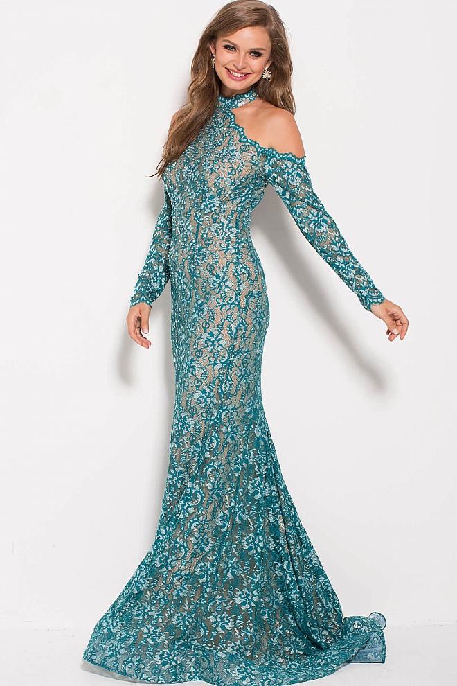 Plesové šaty Jovani 58376