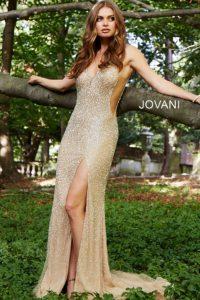 Plesové šaty Jovani 58506