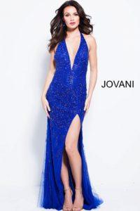 Plesové šaty Jovani 58508