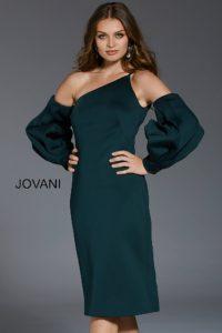 Koktejlové šaty Jovani 58510