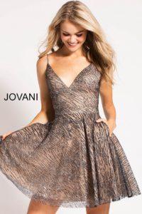 Koktejlové šaty Jovani 58535