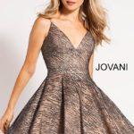 Koktejlové šaty Jovani 58535 foto 1