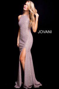 Plesové šaty Jovani 58548