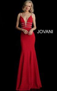 Plesové šaty Jovani 58549