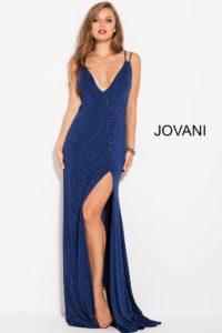 Plesové šaty Jovani 58557