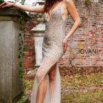 Plesové šaty Jovani 58559 foto 1