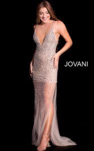 Plesové šaty Jovani 58559B