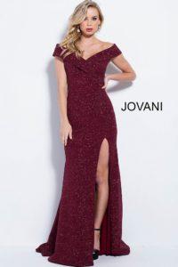 Plesové šaty Jovani 58576