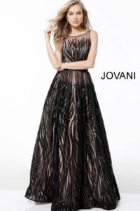 Večerní šaty Jovani 58651