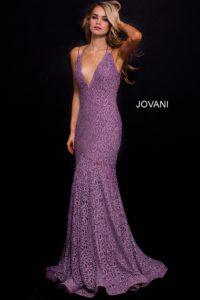 Plesové šaty Jovani 58662