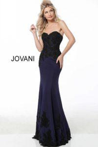Večerní šaty Jovani 58931