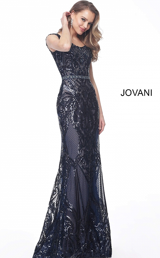 Večerní šaty Jovani 59018
