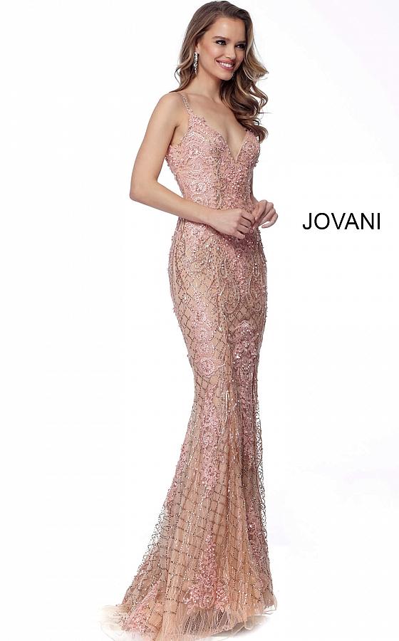 Luxusní šaty Jovani 59056