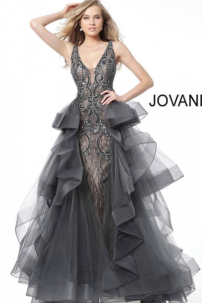 Večerní šaty Jovani 59059