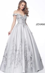 Večerní šaty Jovani 59065
