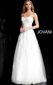 Plesové šaty Jovani 59435B