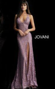 Večerní  šaty  skladem Jovani 59592