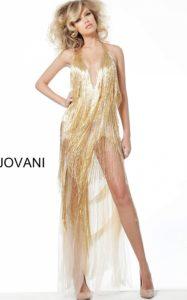 Plesové šaty Jovani 59642B