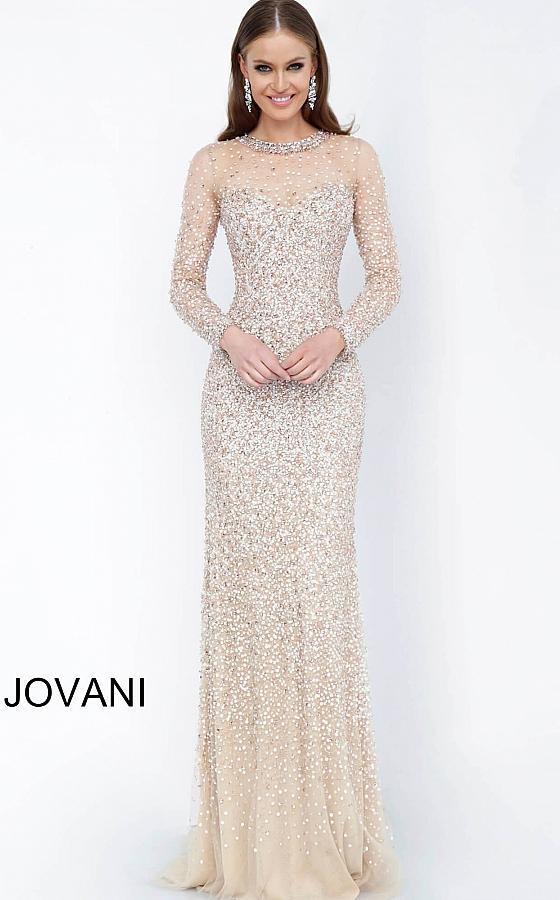 Večerní šaty Jovani 59756