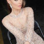 Večerní šaty Jovani 59756 foto 1