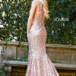 Plesové šaty Jovani 59762 foto 1