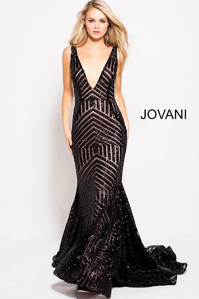 Plesové šaty Jovani 59762