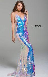 Plesové šaty Jovani 59838