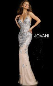 Večerní šaty Jovani 59852