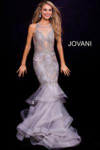 Plesové šaty Jovani 59872
