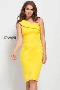 Koktejlové šaty Jovani 59911
