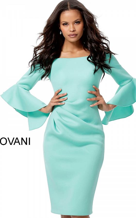 Koktejlové šaty Jovani 59992